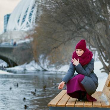 Фотография #104281, автор: Ирина Куткина