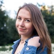 Ирина Куткина - Фотограф Екатеринбурга