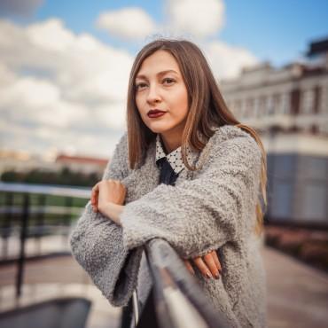 Фотография #104450, автор: Светлана Добренко