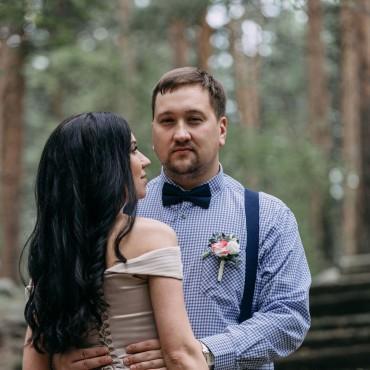 Фотография #104806, автор: Илья Корсаков