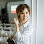 Анастасия Зыкова - Фотограф Нижнего Новгорода