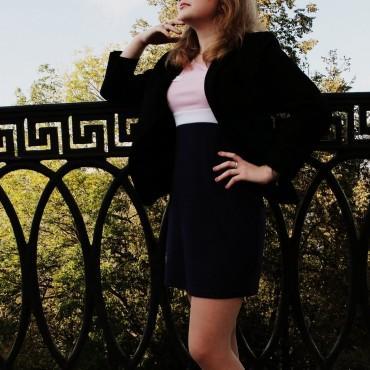 Фотография #399942, автор: Катя Сахарова