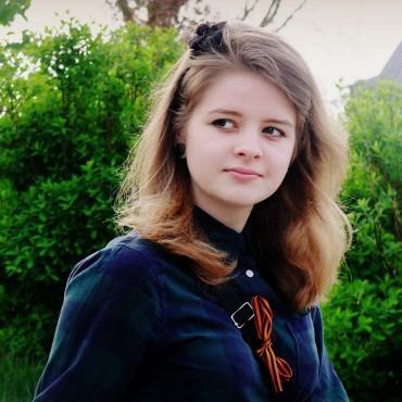 Фотография #399941, автор: Катя Сахарова