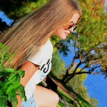 Фотография #400012, автор: Прасковья Смирнова