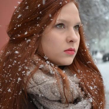 Фотография #401921, автор: Инна Баринова