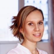 Екатерина Асютина