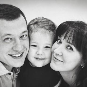 Альбом: Семейная фотосъемка, 14 фотографий