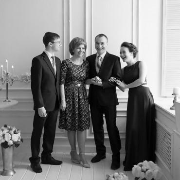 Альбом: Семейная фотосъемка, 6 фотографий