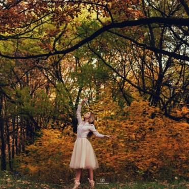 Фотография #407820, автор: Денис Савенков