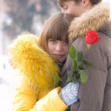 Фотография #408415, автор: Елена Мамонова