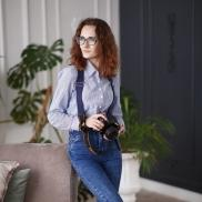 Алена Тюлькан - Фотограф Нижнего Новгорода