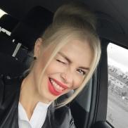Лилия Абдулаева - стилист Казани