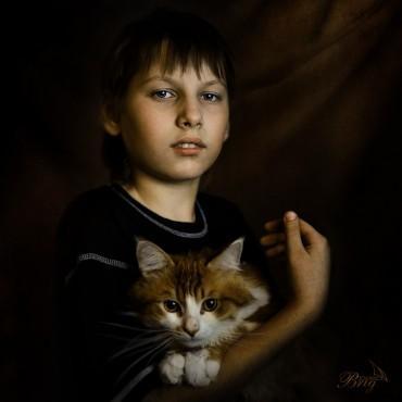 Фотография #653927, автор: Виктор Бриг