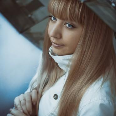 Фотография #657785, автор: Максим Ситков
