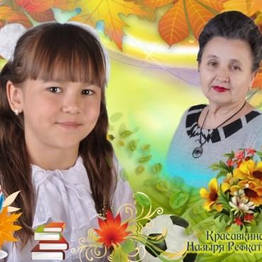 Фотография #658174, автор: Татьяна Фасхутдинова
