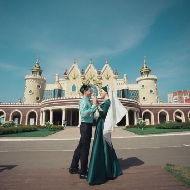 Альбом: Никах в Казани, 31 фотография