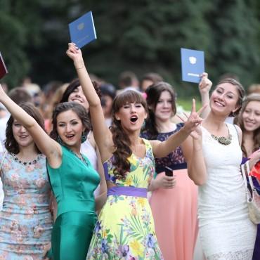Альбом: Фото на выпускной в Казани, 9 фотографий