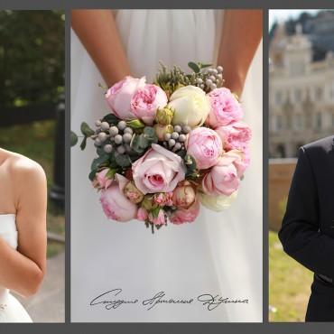 Альбом: Свадебная фотосъемка, 47 фотографий
