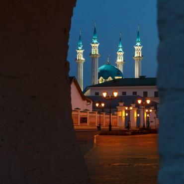 Альбом: Казань, 12 фотографий