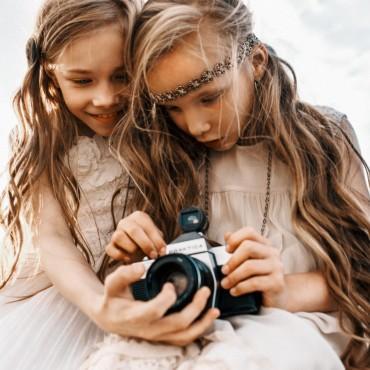 Альбом: Фотосъемка для портфолио, 10 фотографий