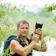 Андрей Высоцкий - Фотограф Казани