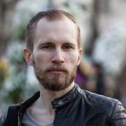 Александр Михеев - Фотограф Казани
