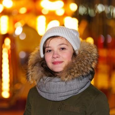 Фотография #675276, автор: Игорь Горелышев