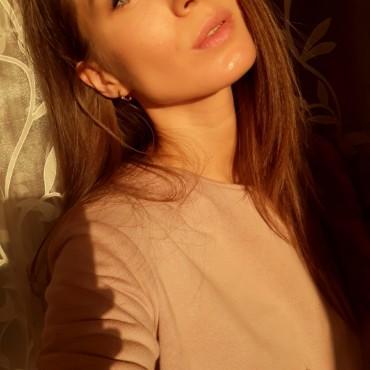 Фотография #667748, автор: Полина Кулахметова
