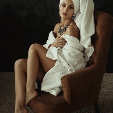 Фотография #430040, автор: Александр Уфимцев