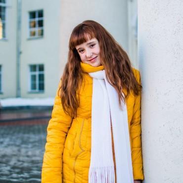 Фотография #436230, автор: Анастасия Юрьевна