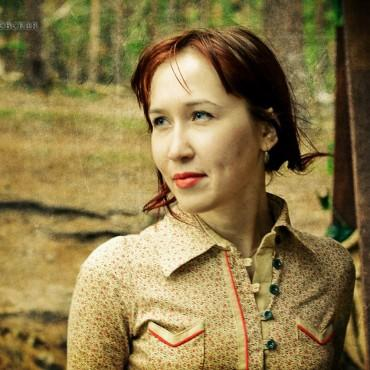 Фотография #431833, автор: Анисья Иглевская