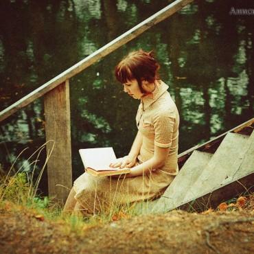 Фотография #431834, автор: Анисья Иглевская
