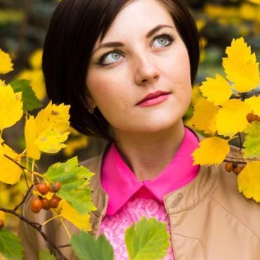 Альбом: Осенние фотопрогулки!, 7 фотографий