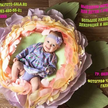 Альбом: ВЫЕЗДНАЯ, ДОМАШНЯЯ ФОТОСЪЕМКА!, 18 фотографий