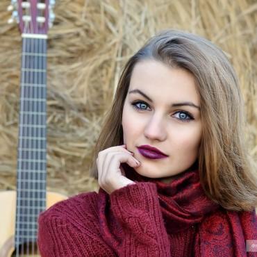 Фотография #439129, автор: Ольга Худякова