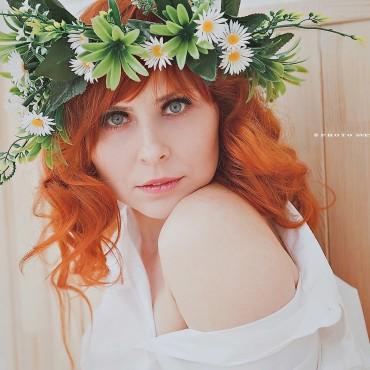 Фотография #436836, автор: Светлана Сваровски