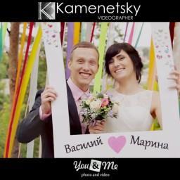 Видео #429689, автор: Константин Каменецкий