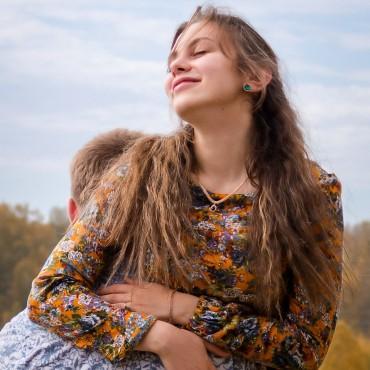 Фотография #443386, автор: Светлана Кадникова