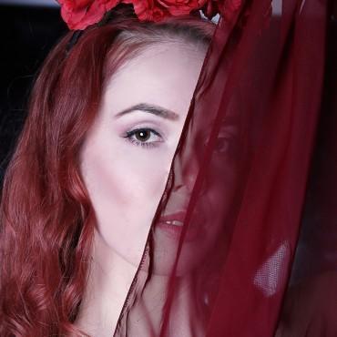 Фотография #436960, автор: Арина Хадыева