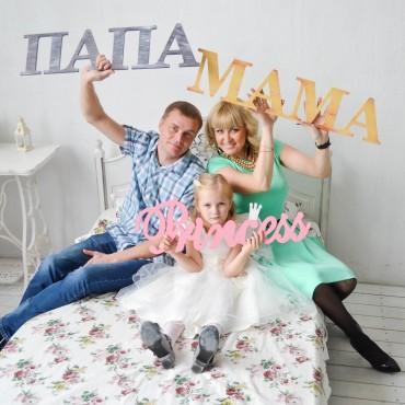 Фотография #440364, автор: ОксанаЛейм ДаниилУфимцев