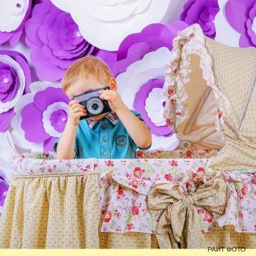 Альбом: Детская фотосъемка, 7 фотографий