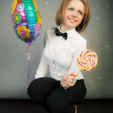 Фотография #208197, автор: Дарья Бабайцева