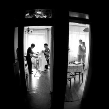 Фотография #208214, автор: Александр Руппель
