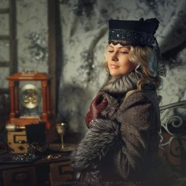 Фотография #211655, автор: Юлия Огородникова