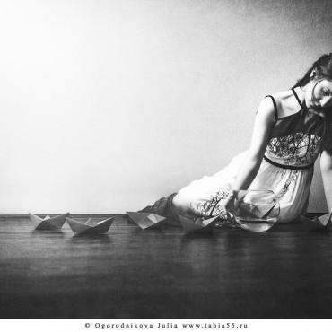 Фотография #232429, автор: Юлия Огородникова