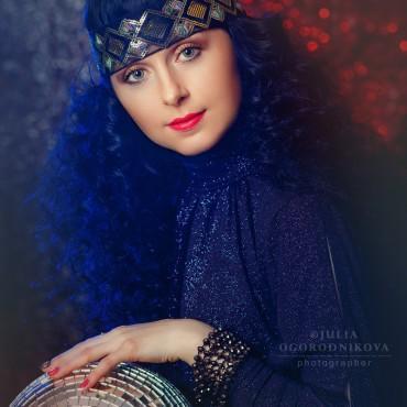 Фотография #208370, автор: Юлия Огородникова