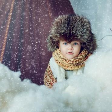Фотография #208414, автор: Юлия Огородникова