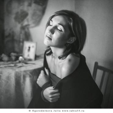 Фотография #208366, автор: Юлия Огородникова