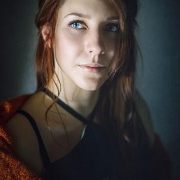 Фотография #232435, автор: Юлия Огородникова