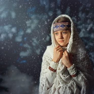 Фотография #208411, автор: Юлия Огородникова